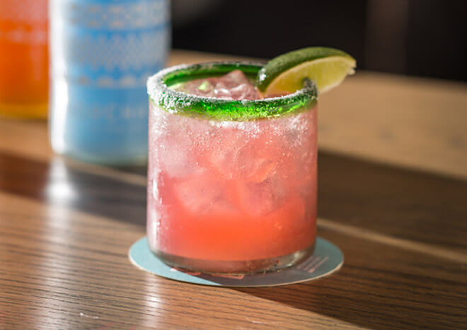Fig Margarita