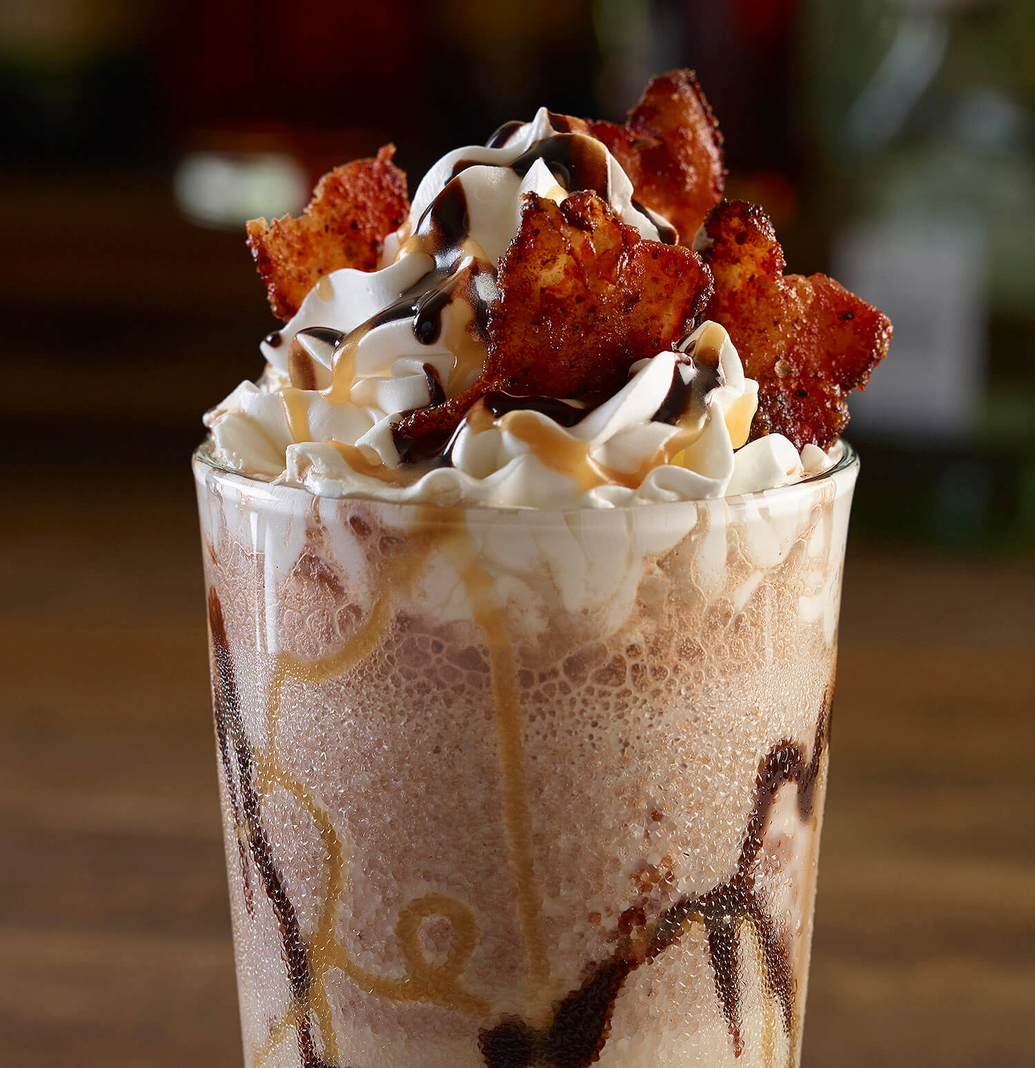 Hard Rock Cafe Twist and Shout Shake