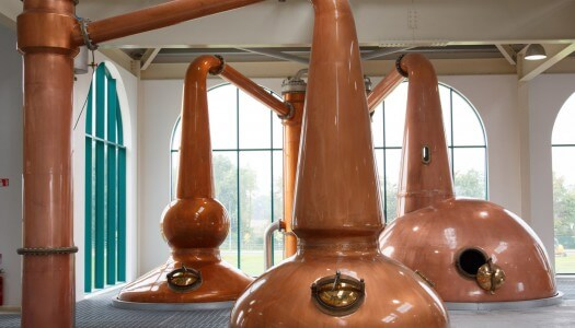 13 Irish Whiskey Distilleries to Visit This Year