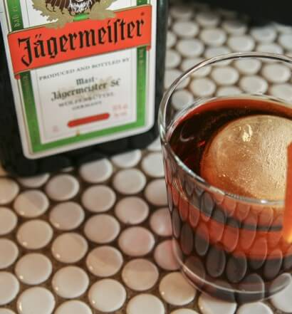 Must Mix JägerBomb Cocktails - Beyond the JägerBomb