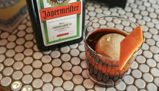 Must Mix Jägermeister Cocktails – Beyond the JägerBomb