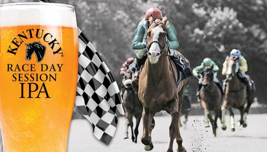 Kentucky Race Day Session IPA Hits Market