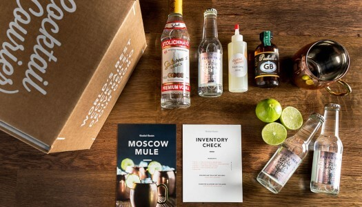 Mail Order Cocktails Are Here to Stay