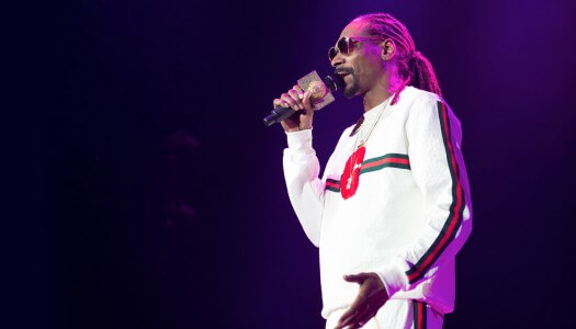 Snoop Dogg Hosts 4/20 Wellness Retreat