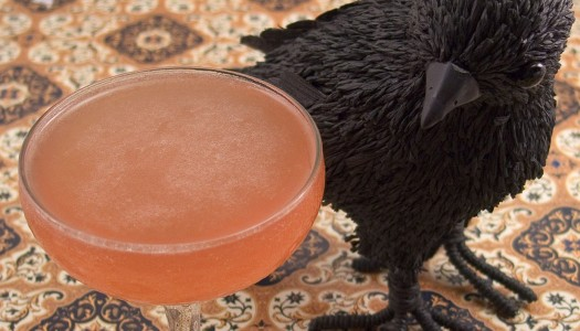 "5 ""Animal"" Cocktails – And Movies to Drink Them By"