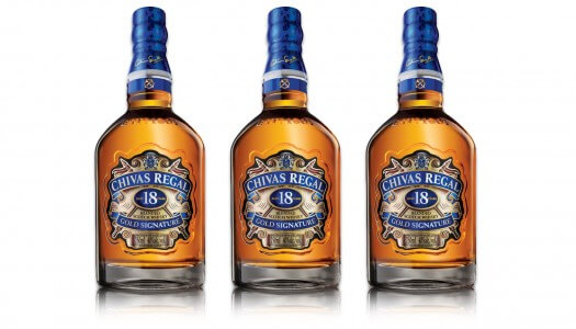 "Chivas Regal Reveals 16 Finalists of ""The Venture"""