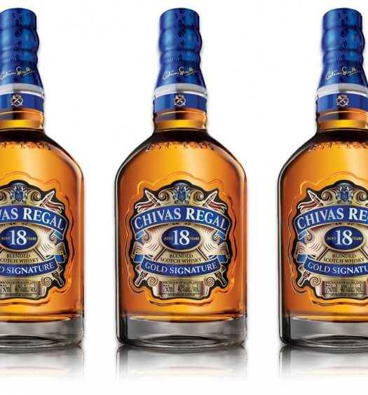"""Chivas Regal Reveals 16 Innovative Startups with Ambition to Change the World as Finalists of """"The Venture."""""""