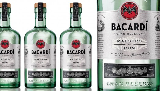 Introducing BACARDÍ Gran Reserva Maestro de Ron