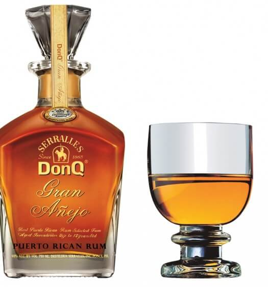 Sipping Rums Are In The Spotlight