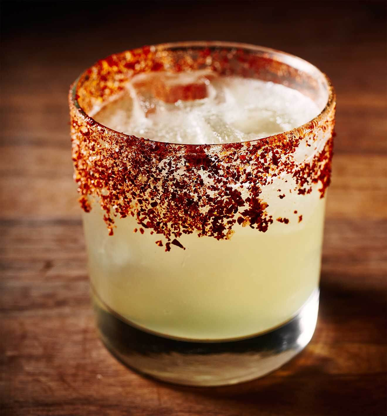 Chilled Drink of the Week: Ghost Margarita