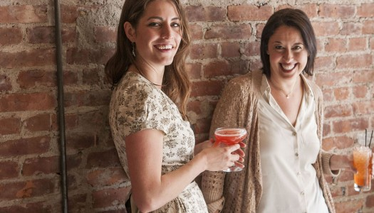 Julie Reiner and Ivy Mix Open Leyenda Cocktail Bar