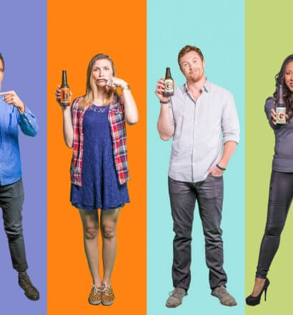 """L.A. BEER"" Sitcom Launches"