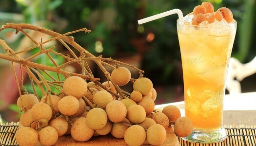 Alien Fruits from Southeast Asia Add Zing to Cocktails