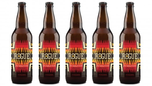 Rogue Pendleton Pilsner Launches