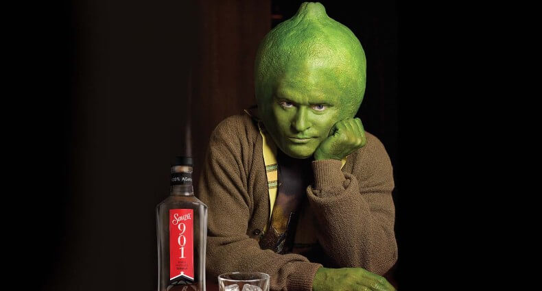 """Justin Timberlake and Sauza 901 Launch """"No Limes Needed"""" Ad Campaign"""