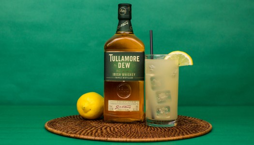 Celebrate Cinco D.E.W. Mayo with Tullamore D.E.W. Cocktails