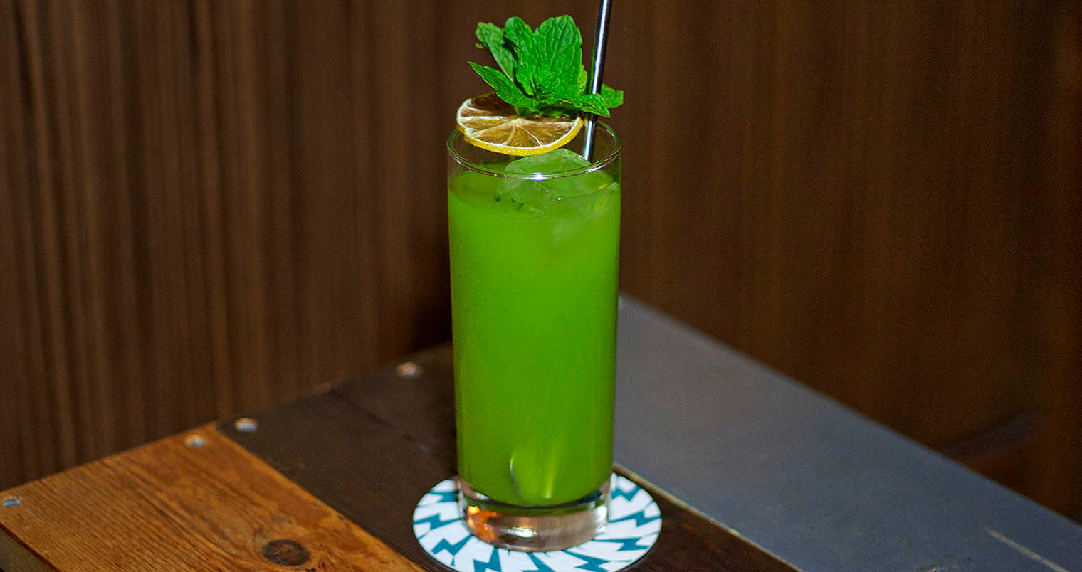 Chilled Drink of the Week: Wang Dang Dula