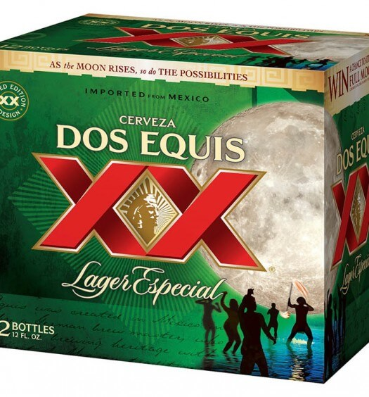 Dos Equis Celebrates a Summer Full of Possibilities with the Rising of the Moon