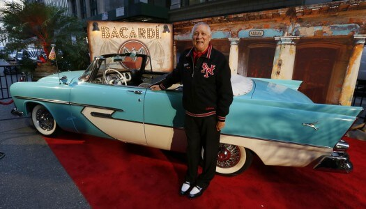 BACARDÍ Rum Pays Tribute to Cuban Music and Culture on Cuban Independence Day