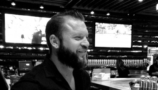 Featured Mixologist Brandon Harris