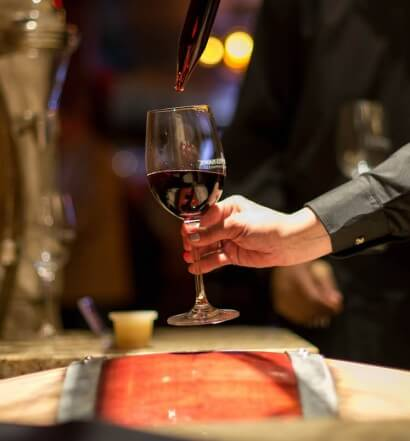 10 Years of Success at Cooper's Hawk Winery and Restaurants