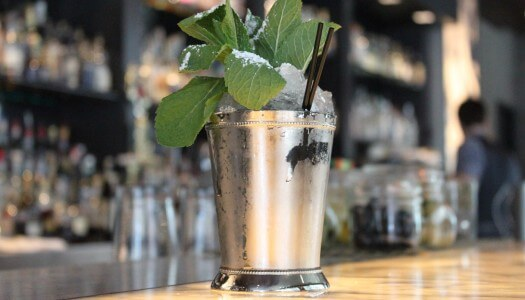 8 Julep Variations for Derby Day and Beyond