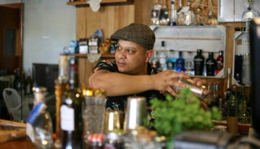 Featured Mixologist Flavio Prospero