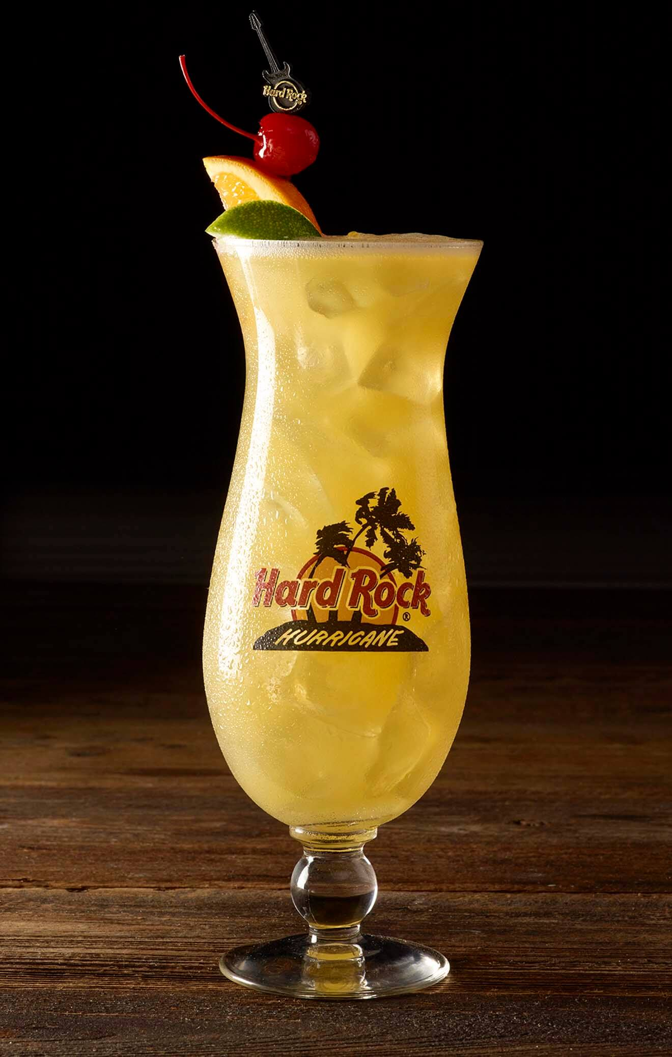 Hard Rock Cafe Mai Tai One On