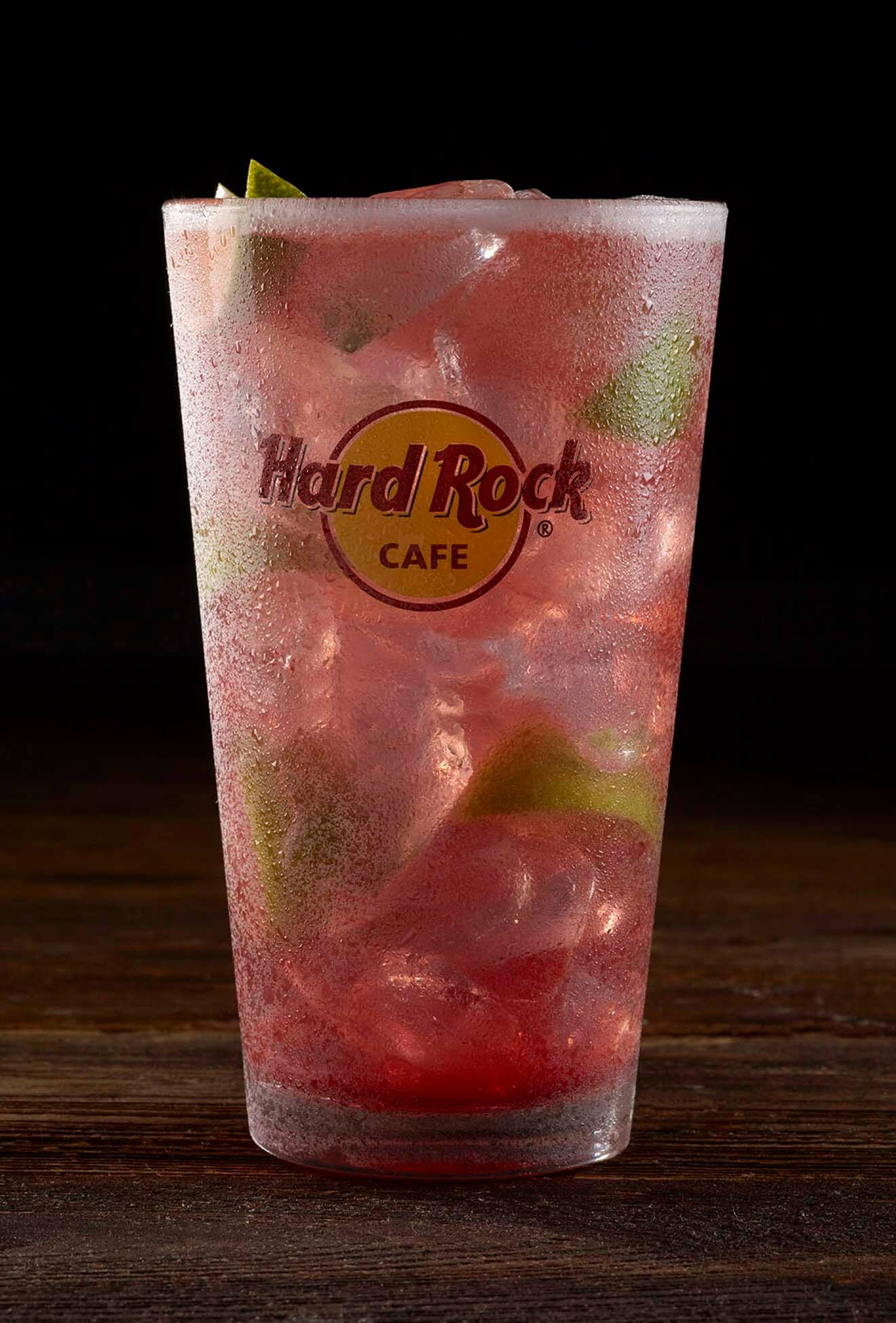 Hard Rock Cafe Pomegranate Mule