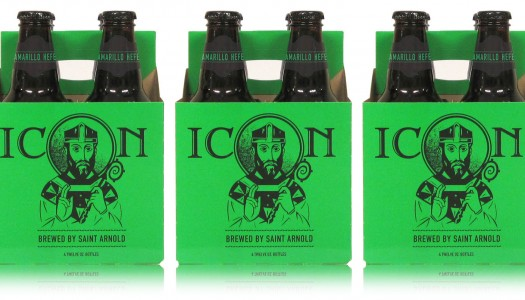 Saint Arnold Brings Back Amarillo Hefe as Icon Green
