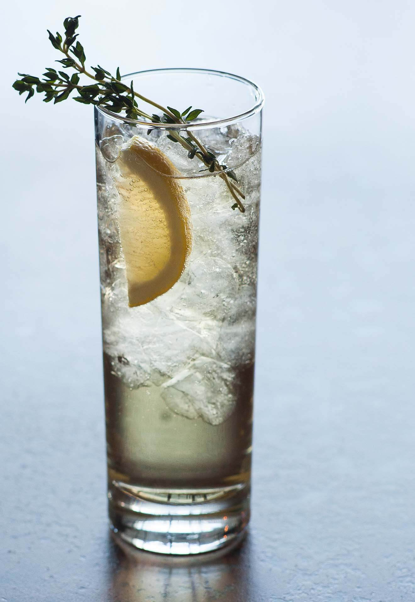 Japanese Highball
