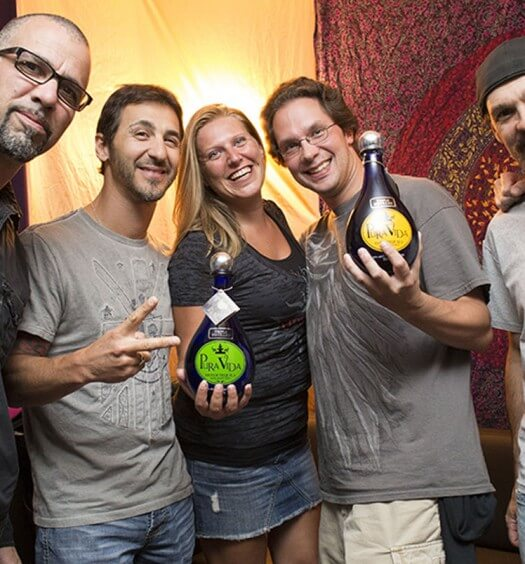 Pura Vida Rocks Out on Crowd Funding Campaign