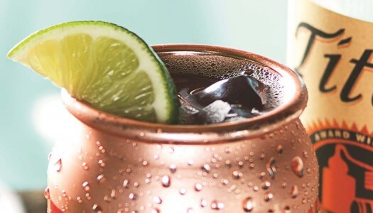 Red Robin Introduces the Ameri-Can Mule