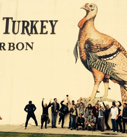 Wild Turkey Brings Back Behind the Barrel Experience for Bartenders