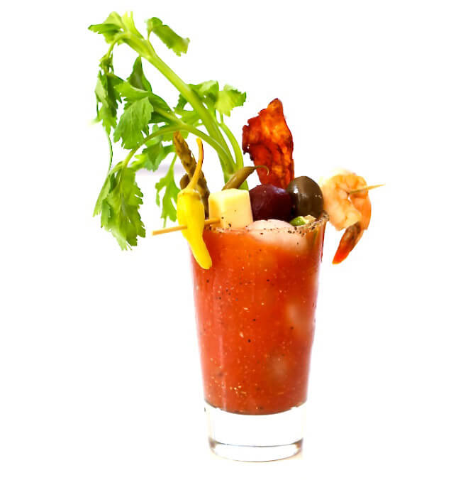 Corbin Bloody Mary