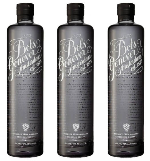 Jazz Legend Ray Charles' Legacy to be Celebrated Nationwide with Bols Genever - June 10th, 2015