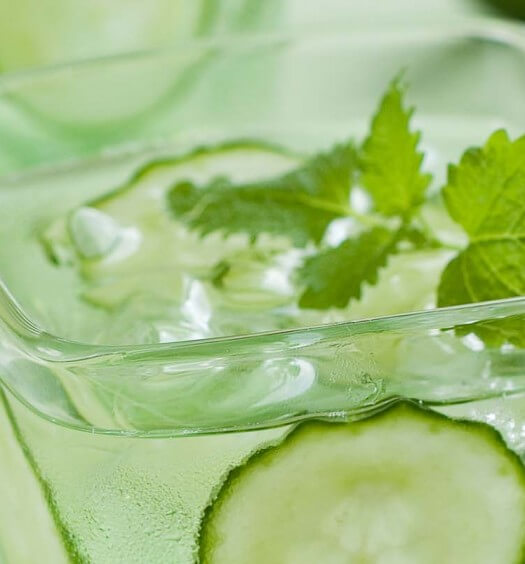 Chilled Drink of the Week: Calcutta Cooler