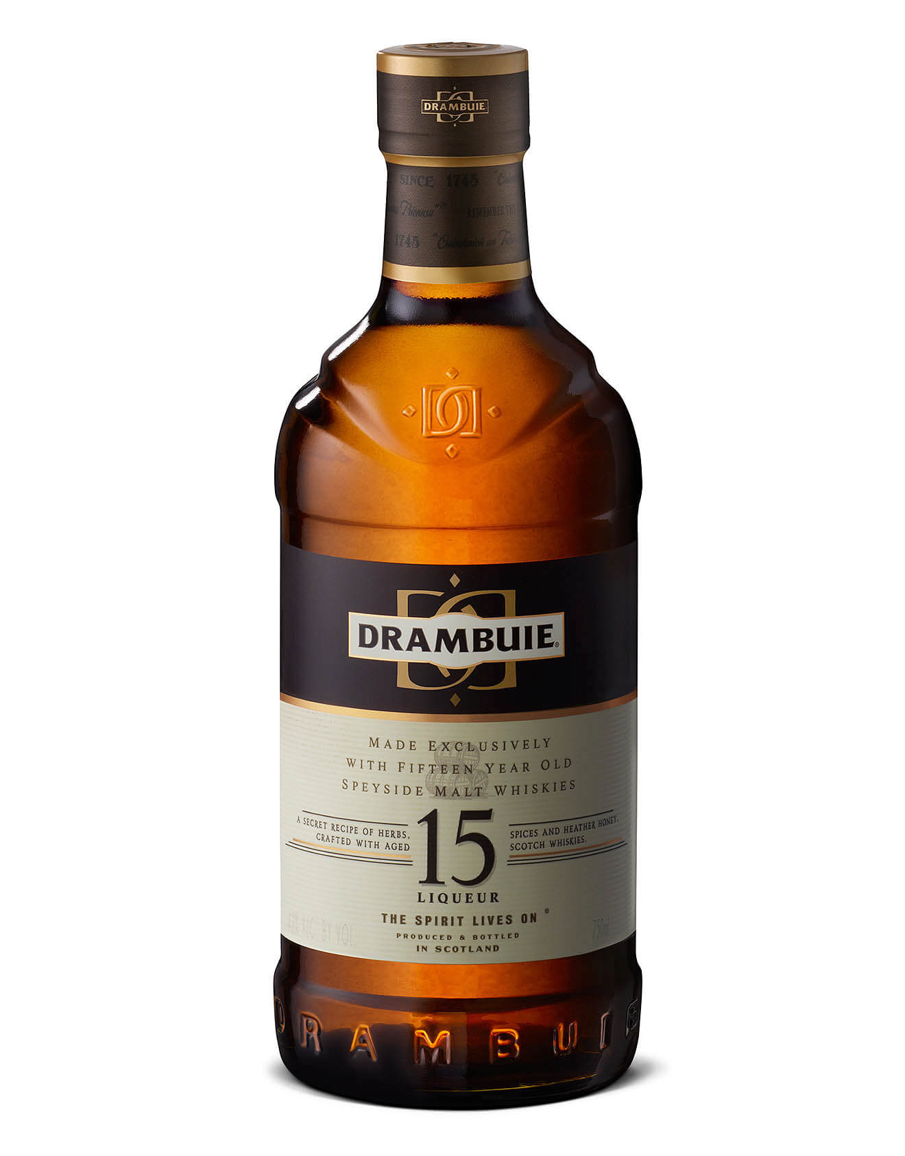 Drambuie 15 Year 750 ml Bottle