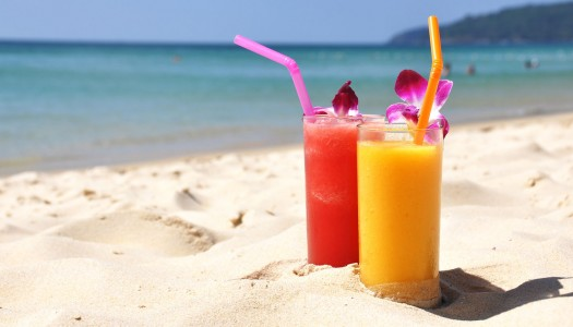 4 Seaside Cocktails for a New England Summer