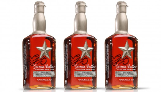 Garrison Brothers Takes Home Gold & Silver Medals from L.A. International Spirits Competition
