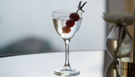 Celebrate World Martini Day with Grey Goose – June 19th, 2015