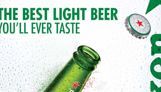 Award Winning Heineken Light To Expand Reach Through Summer Best Tasting Light Program