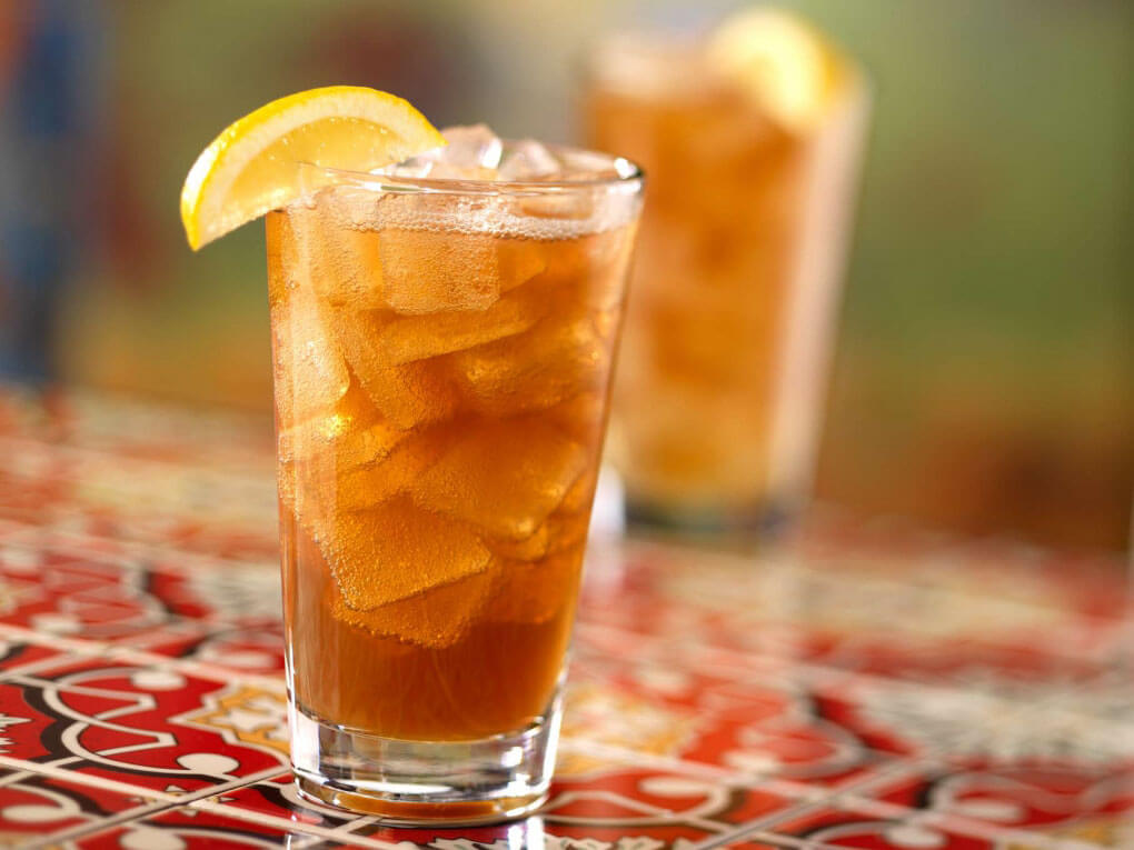 Long Island Lemon Tea