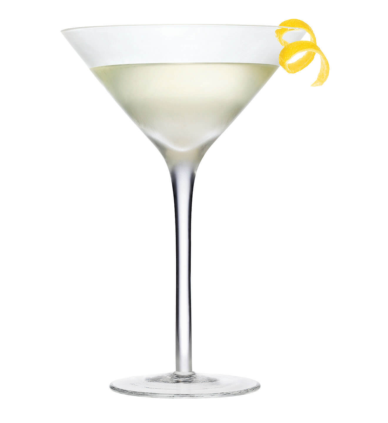 Martini and Rossi Classic Martini