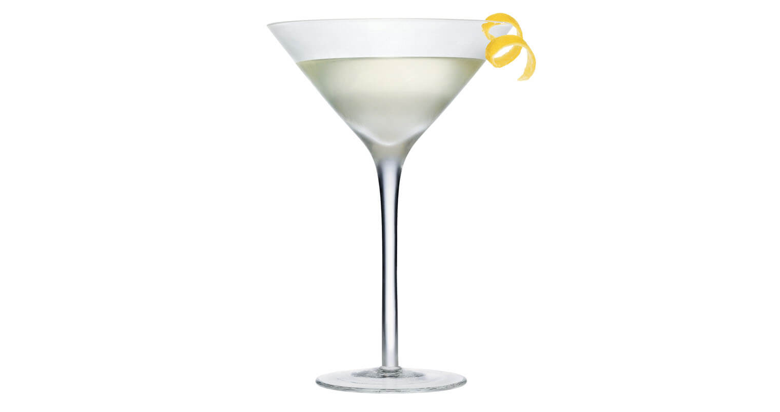 Classic Cocktails for National Martini Day