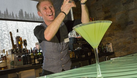 Featured Mixologist Mattias Dylan Horseman
