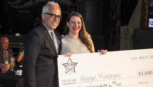 National Restaurant Association Names Meaghan Montagano as the 2015 'Star of the Bar'