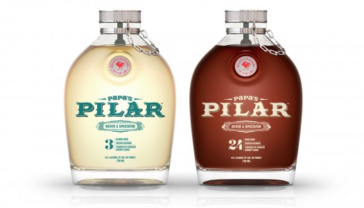 Papa's Pilar Rum Celebrates World Oceans Day