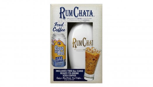 RumChata Iced Coffee Sampler Pack Returns