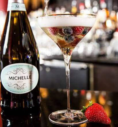 Enter the Shake the Vine Wine Cocktail Competition - Win a trip to Tales of the Cocktail